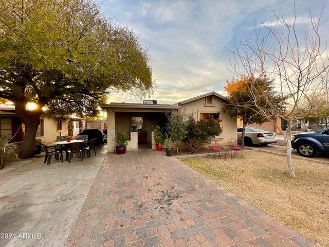 336 N DELAWARE Street, Chandler, AZ 85225