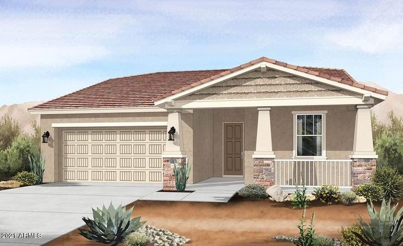 11610 W LEVI Drive, Avondale, AZ 85323