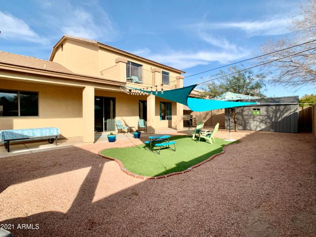 1299 E CATINO Court, San Tan Valley, AZ 85140