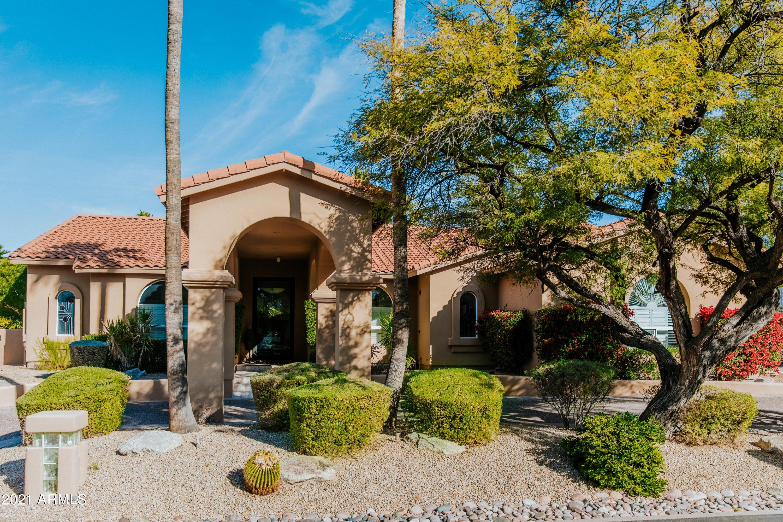 8304 E SANDS Drive, Scottsdale, AZ 85255