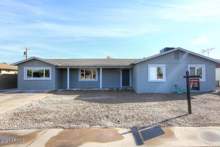 2931 N 39TH Drive, Phoenix, AZ 85019