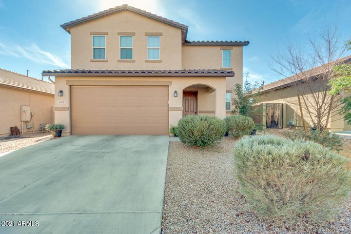 4567 W KIRKLAND Avenue, Queen Creek, AZ 85142