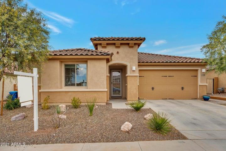 21359 N 260TH Drive, Buckeye, AZ 85396