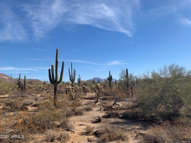 2420 N Usery Pass Road, A, Mesa, AZ 85207
