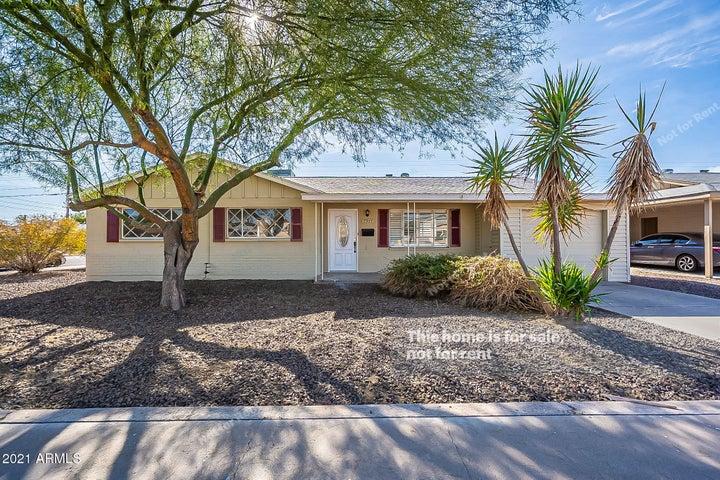 7917 E BELLEVIEW Street, Scottsdale, AZ 85257