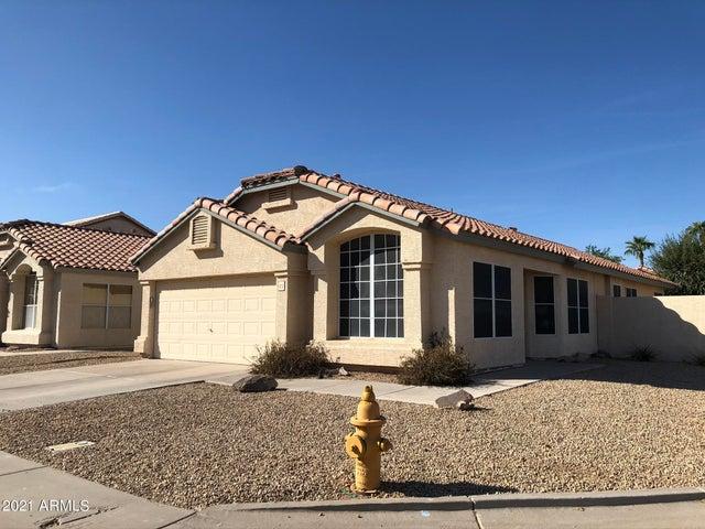 1072 W BLUEBIRD Drive, Chandler, AZ 85286