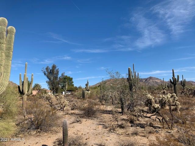0 N Usery Pass Road, B, Mesa, AZ 85207