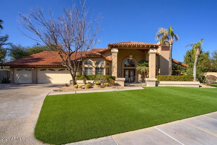 9270 N 106TH Place, Scottsdale, AZ 85258