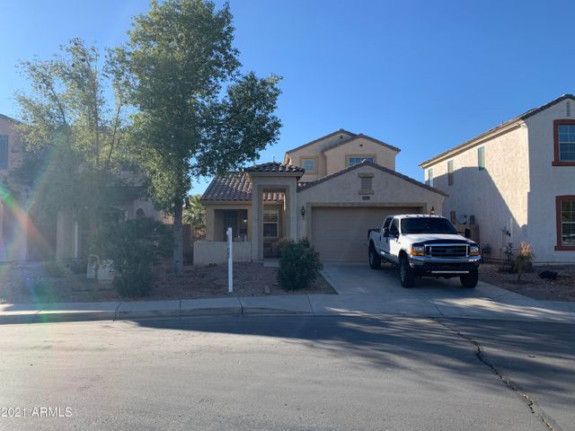 17426 N Cozumel Avenue, Maricopa, AZ 85139