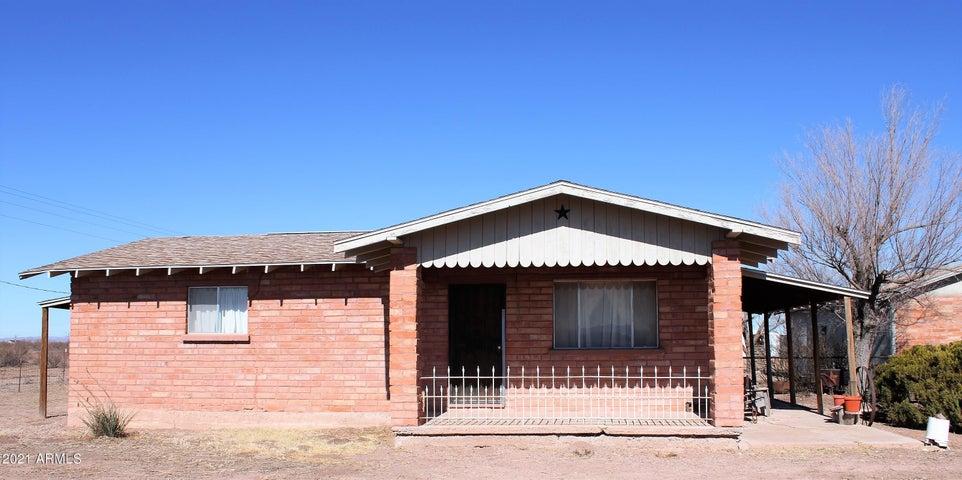 4234 W Double Adobe Road W, McNeal, AZ 85617