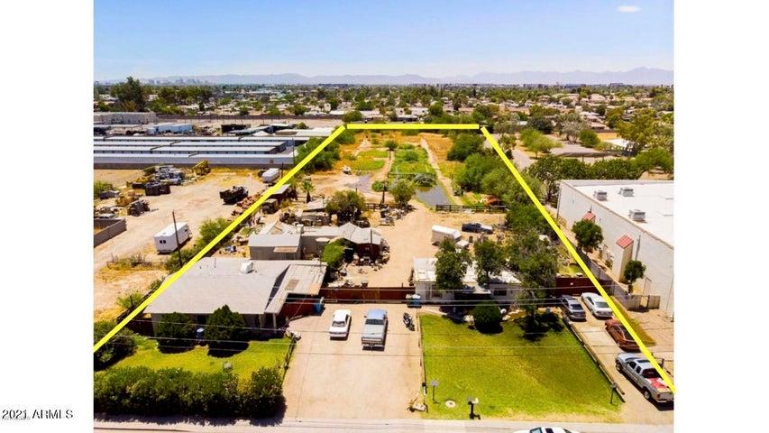 2801 W MARYLAND Avenue, Phoenix, AZ 85017