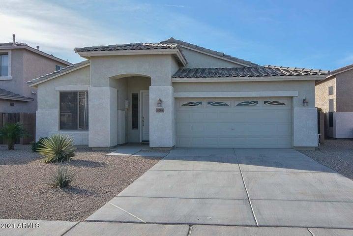9249 W CLARA Lane, Peoria, AZ 85382