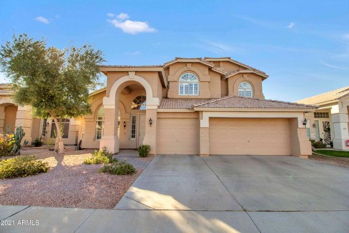 4841 W FLINT Street, Chandler, AZ 85226