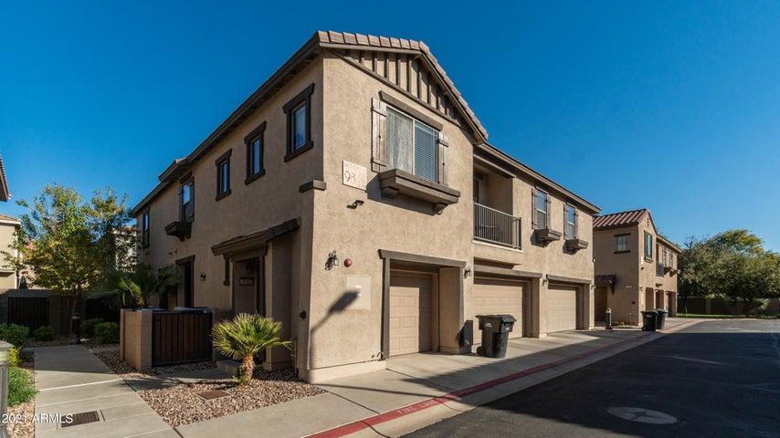 1265 S AARON, 293, Mesa, AZ 85209