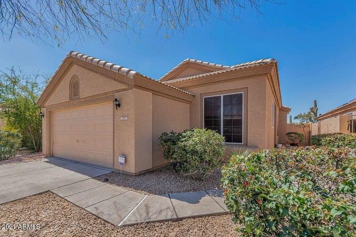 30438 N 42ND Place, Cave Creek, AZ 85331