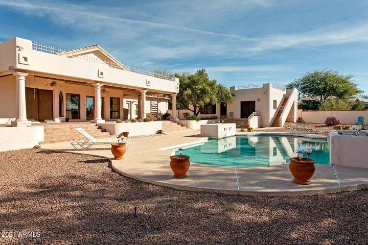 8221 E JUAN TABO Road, Scottsdale, AZ 85255