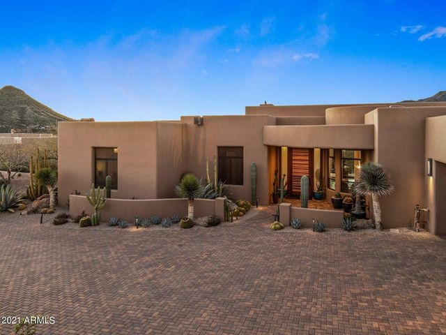 9974 E GROUNDCHERRY Lane, Scottsdale, AZ 85262