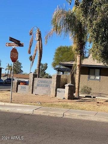 286 W PALOMINO Drive, 151, Chandler, AZ 85225
