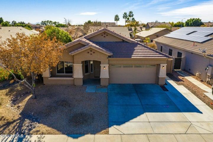8135 W HARMONY Lane, Peoria, AZ 85382