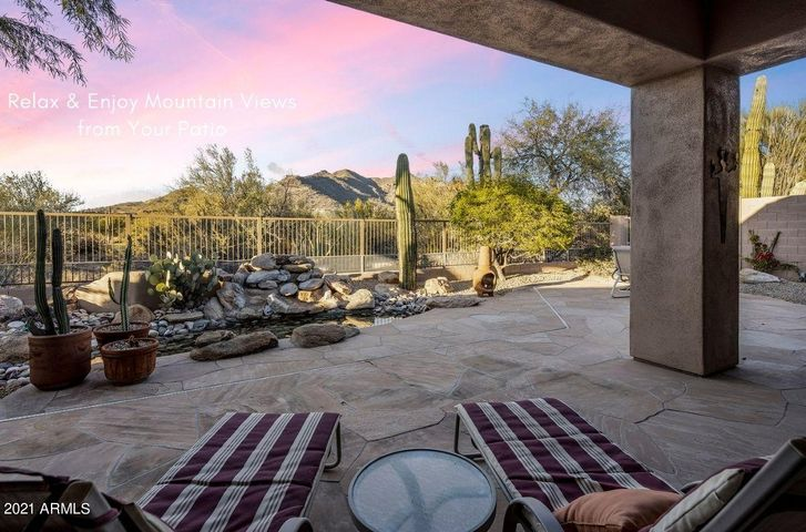 6638 E BRILLIANT SKY Drive, Scottsdale, AZ 85266