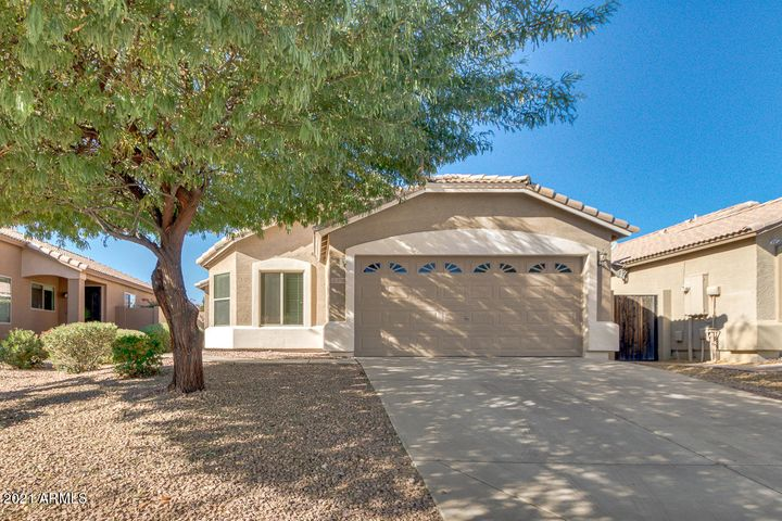 33700 N MERCEDES Drive, Queen Creek, AZ 85142