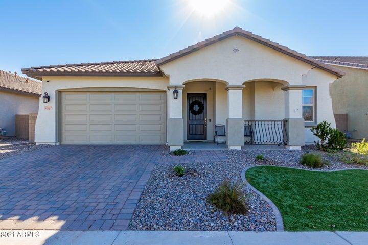 41387 W ALMIRA Drive, Maricopa, AZ 85138