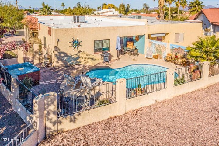 6127 E MINTON Place, Mesa, AZ 85215