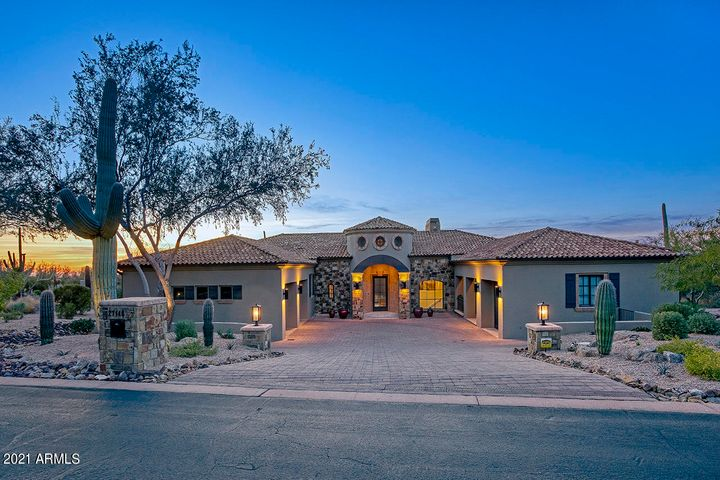 27148 N 97TH Place, Scottsdale, AZ 85262