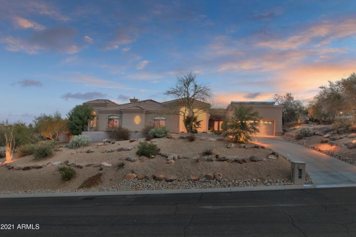 16045 E THISTLE Drive, Fountain Hills, AZ 85268