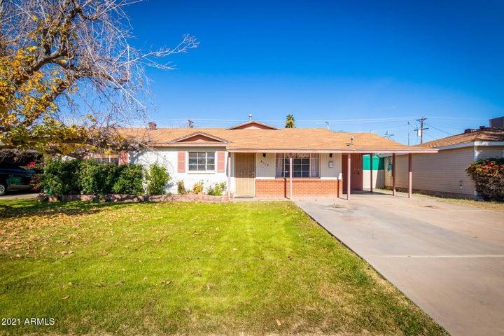 2114 W 1ST Place, Mesa, AZ 85201
