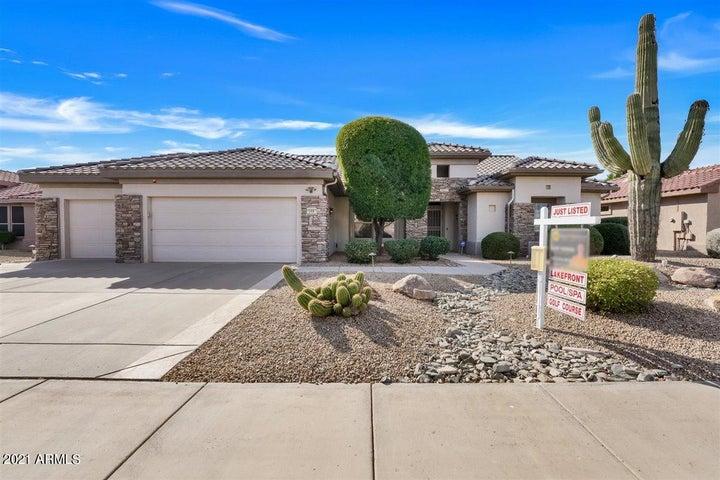 15887 W Clear Canyon Drive, Surprise, AZ 85374