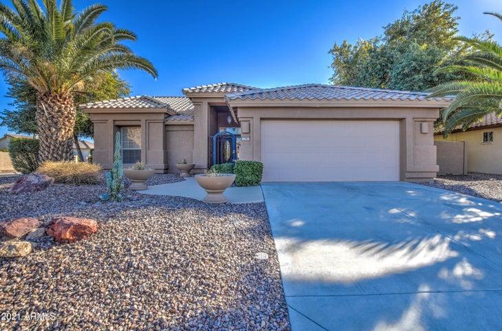 3783 N 162ND Lane, Goodyear, AZ 85395