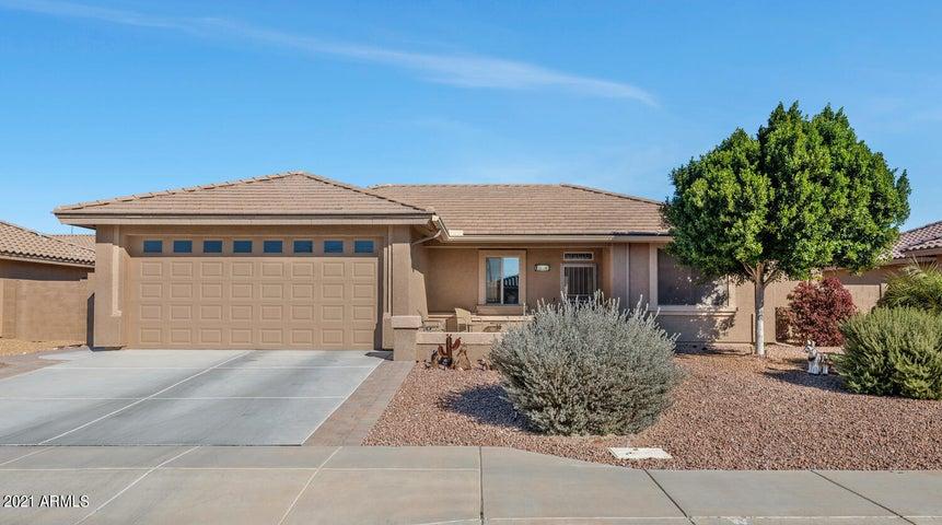 11156 E OCASO Avenue, Mesa, AZ 85212