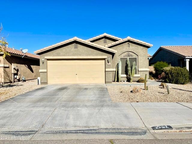 2752 W MIRA Drive, Queen Creek, AZ 85142