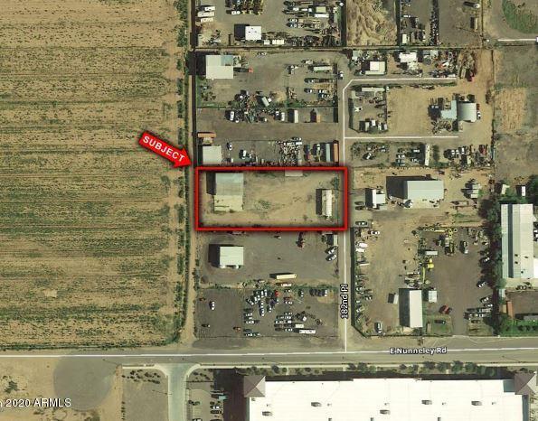 952 S 182ND Place, -, Gilbert, AZ 85296