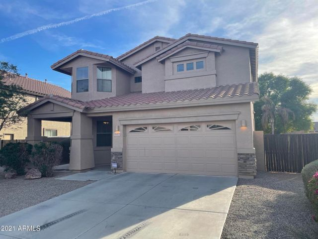 15375 W ROANOKE Avenue, Goodyear, AZ 85395