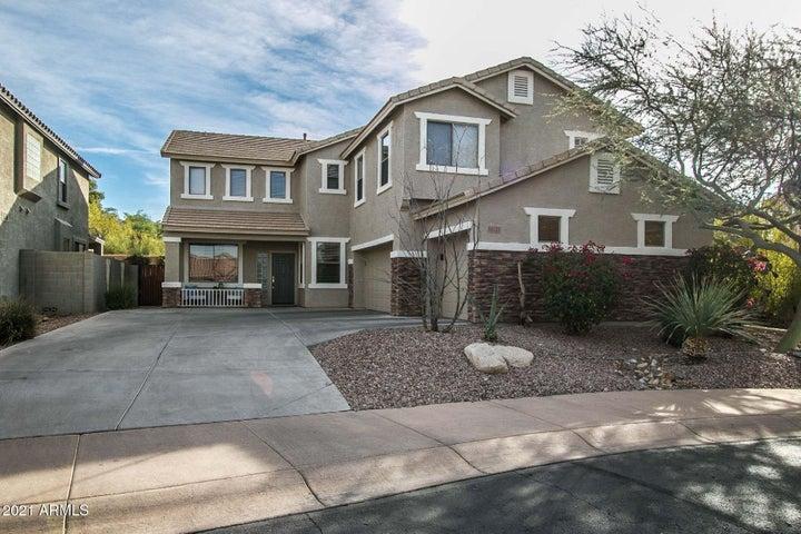16125 N 99TH Way, Scottsdale, AZ 85260