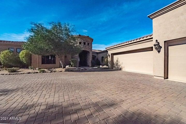 3544 N JASPER MOUNTAIN Circle, Mesa, AZ 85207