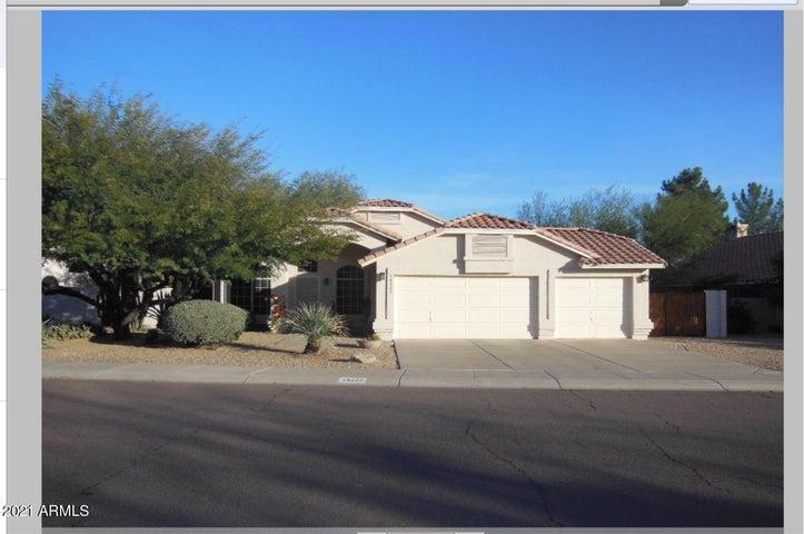 14223 N 56TH Place, Scottsdale, AZ 85254