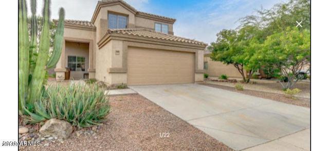 2329 W TANNER RANCH Road, Queen Creek, AZ 85142