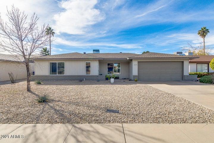 2614 S EVERGREEN Road, Tempe, AZ 85282
