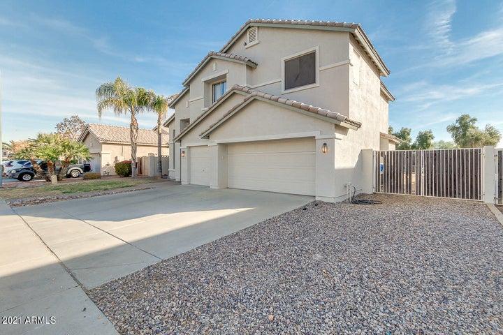 11329 W COTTONWOOD Lane, Avondale, AZ 85392