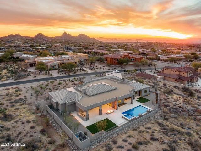 10694 E TROON NORTH Drive, Scottsdale, AZ 85262