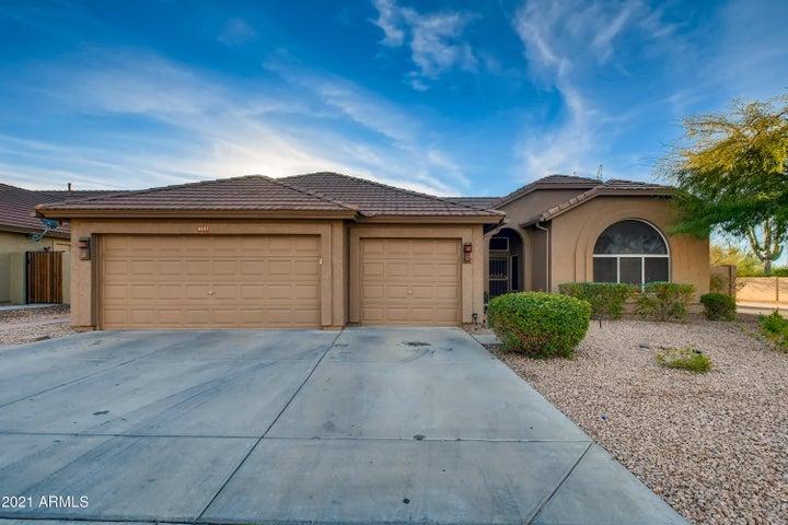 4501 E Roy Rogers Road, Cave Creek, AZ 85331
