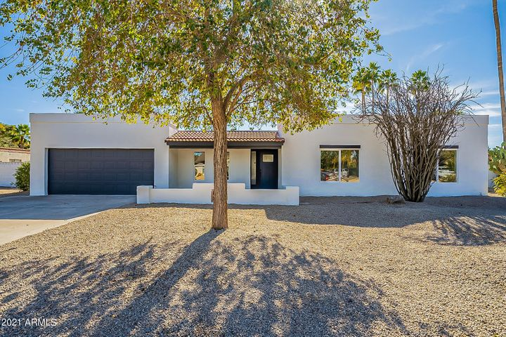 5725 E BETTY ELYSE Lane, Scottsdale, AZ 85254