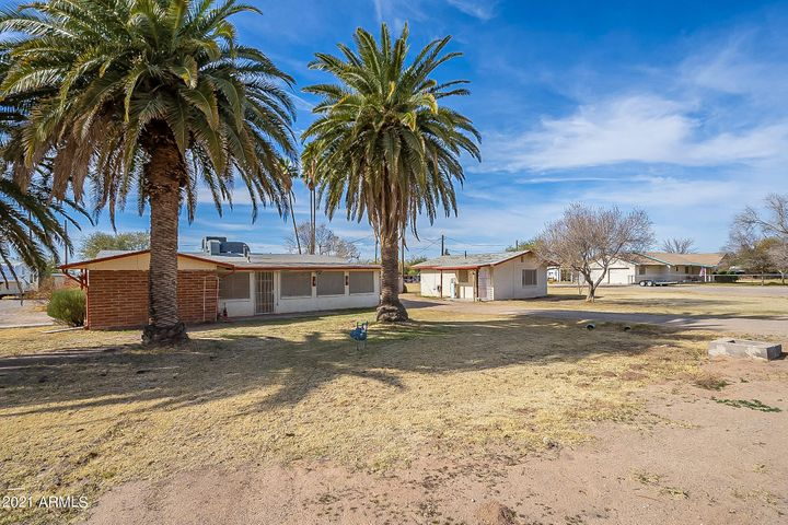 11310 N MCGEE Road, Valley Farms, AZ 85191