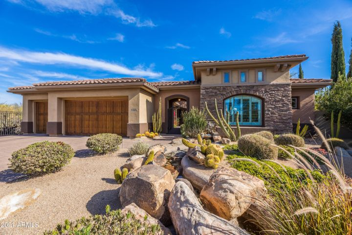 7283 E MONTGOMERY Road, Scottsdale, AZ 85266