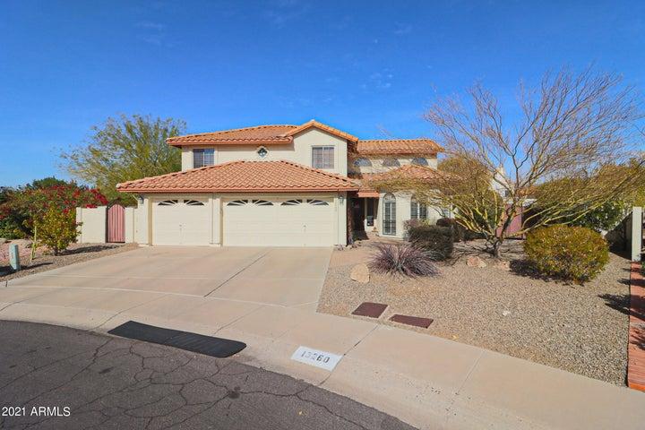 13260 N 102ND Place, Scottsdale, AZ 85260