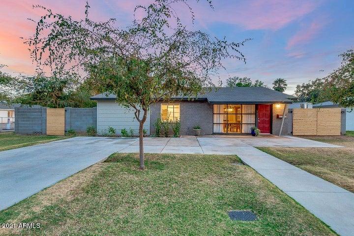 501 W Parkway Boulevard, Tempe, AZ 85281