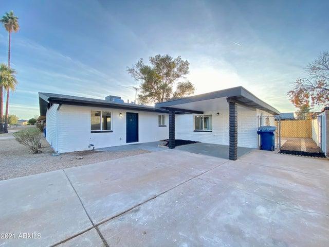 3424 S SHAFER Drive, Tempe, AZ 85282